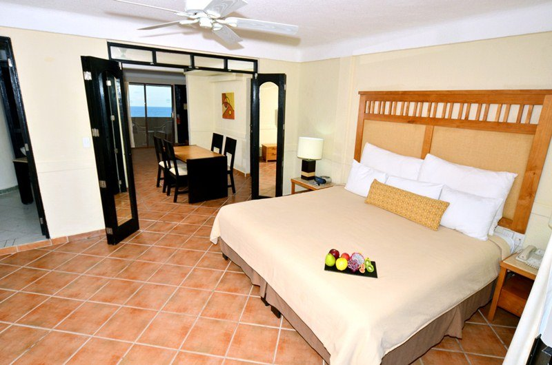 Best of Cancun NYX Villas, vacation rental in Cancun