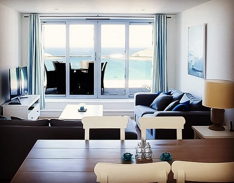 Crantock Bay Apartments, Crantock, Cornwall,No. 10, Ferienwohnung in Crantock