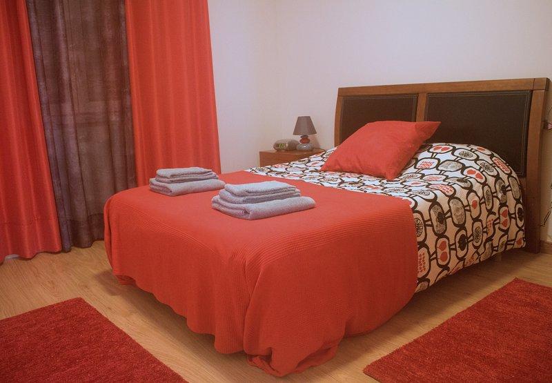 Saudade Peniche Apartment, casa vacanza a Peniche