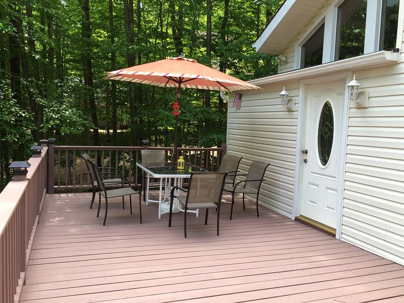 Nice and Cozy House, vacation rental in Gouldsboro