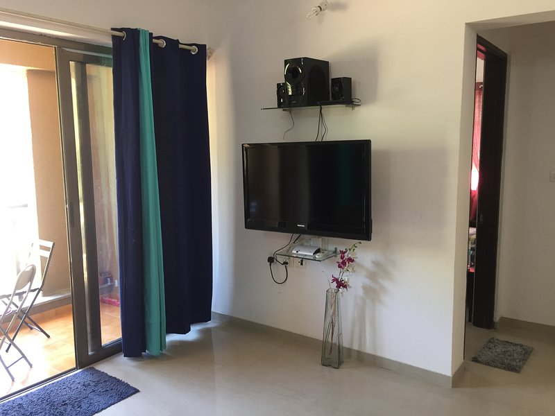 LavasaLakeApartment, holiday rental in Lavasa