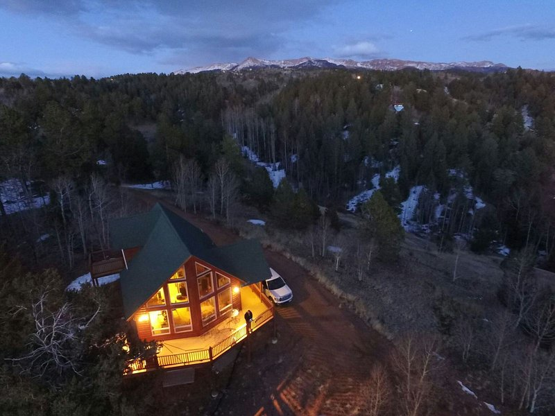 Mountain Dream, holiday rental in Cripple Creek