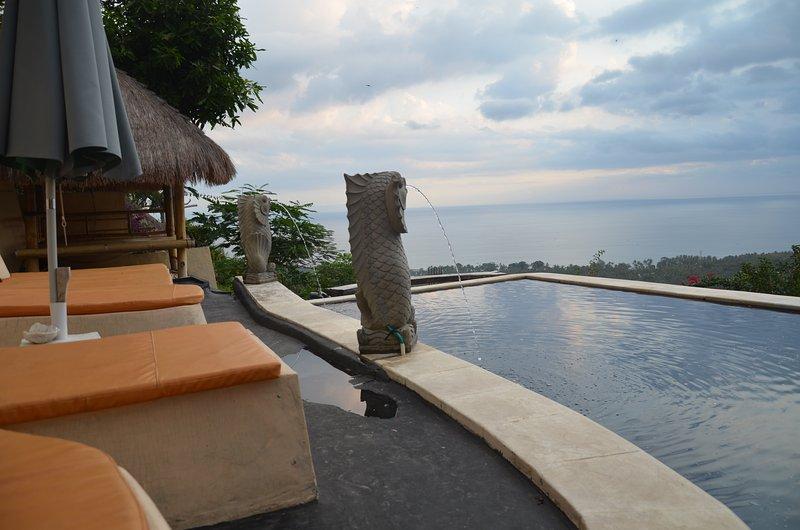 Raravillas Studio full view, holiday rental in Sandik