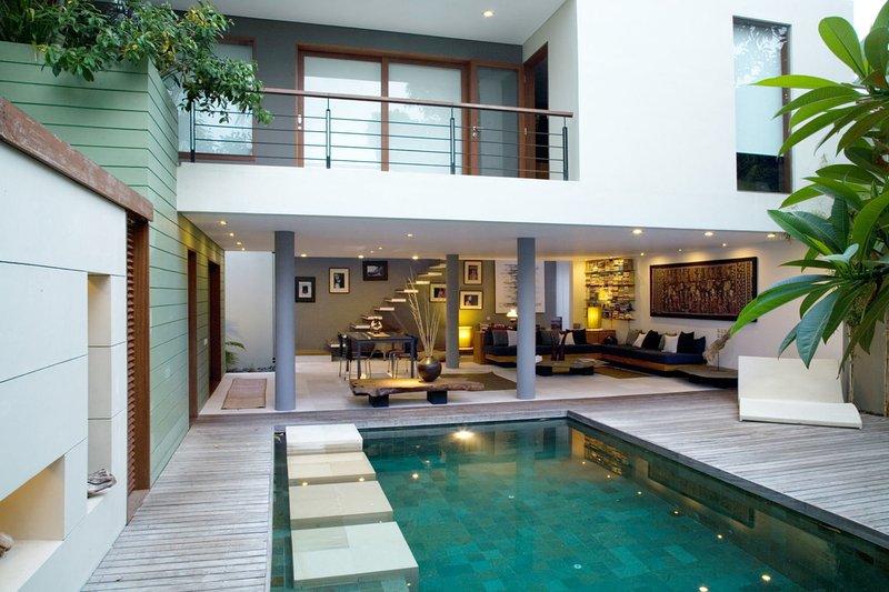 Villa de diseño