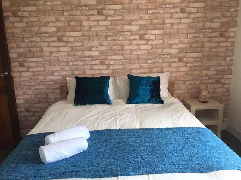 Amore double room