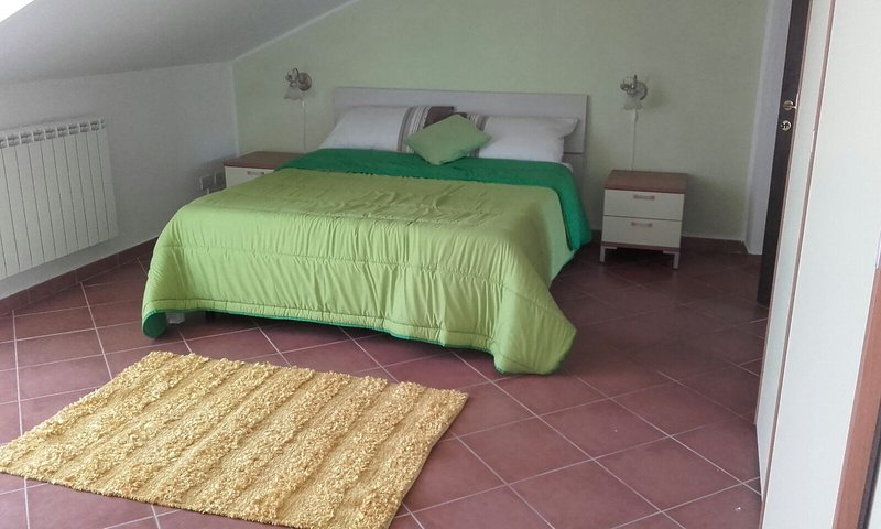 A Casa di Sirya, location de vacances à Agropoli
