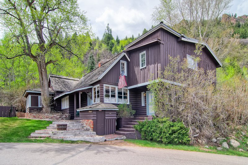 Barbee Cottage, vacation rental in Aspen