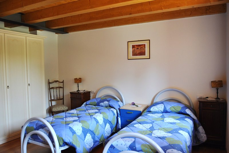 B&B Lemire - Camera Aromatica, vacation rental in Conegliano