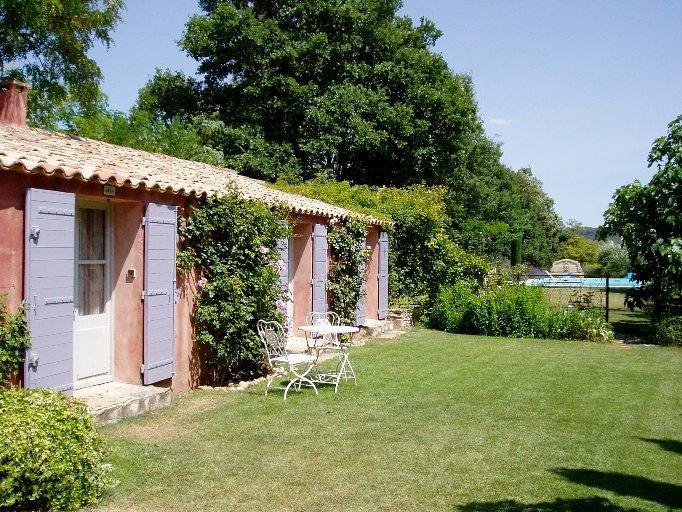 Authentical Property in the Heart of Provence, aluguéis de temporada em Saint-Saturnin-les-Apt