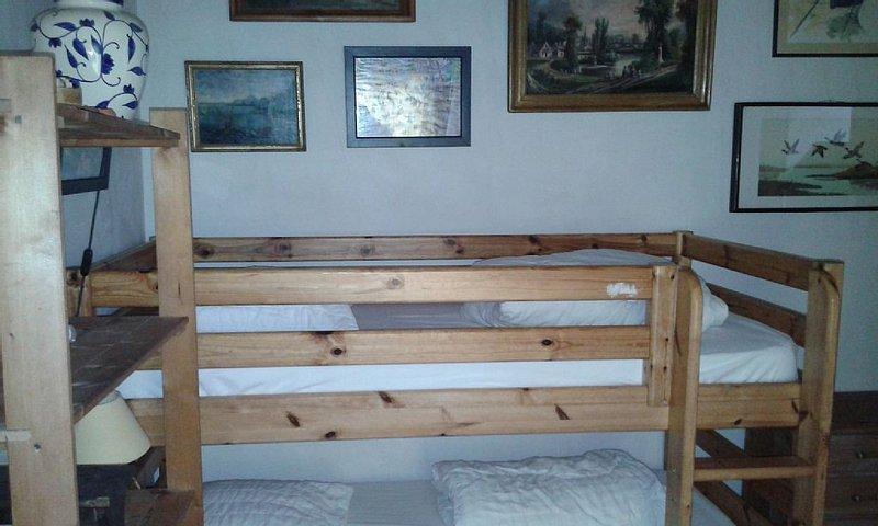 litera dormitorio 3