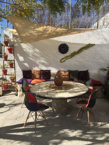 Cave Of Dreams, vacation rental in Baza