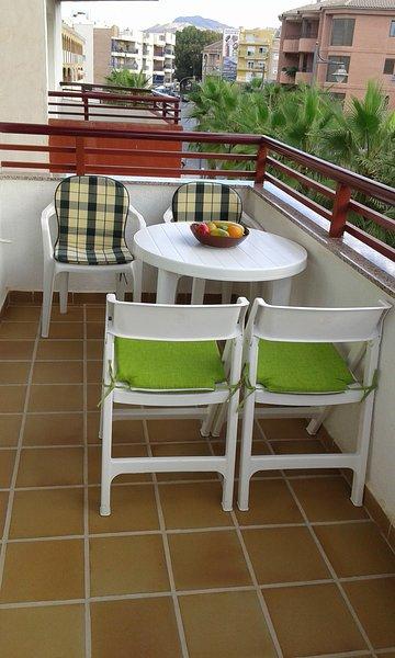 apartamento en Mazarron – semesterbostad i Puerto de Mazarron