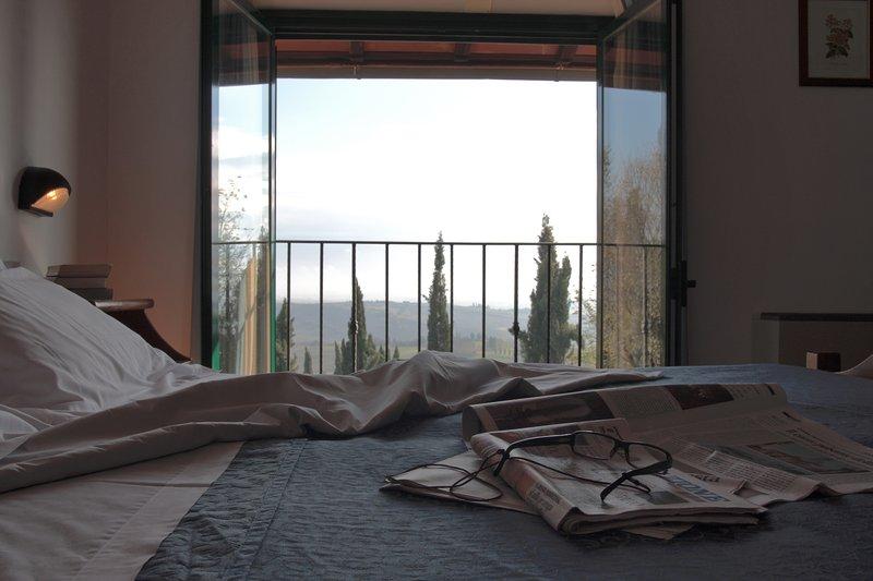 Wellness Center Casanova, holiday rental in Bagno Vignoni