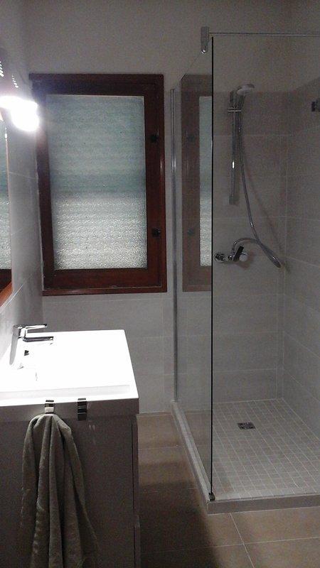 Complet bathroom
