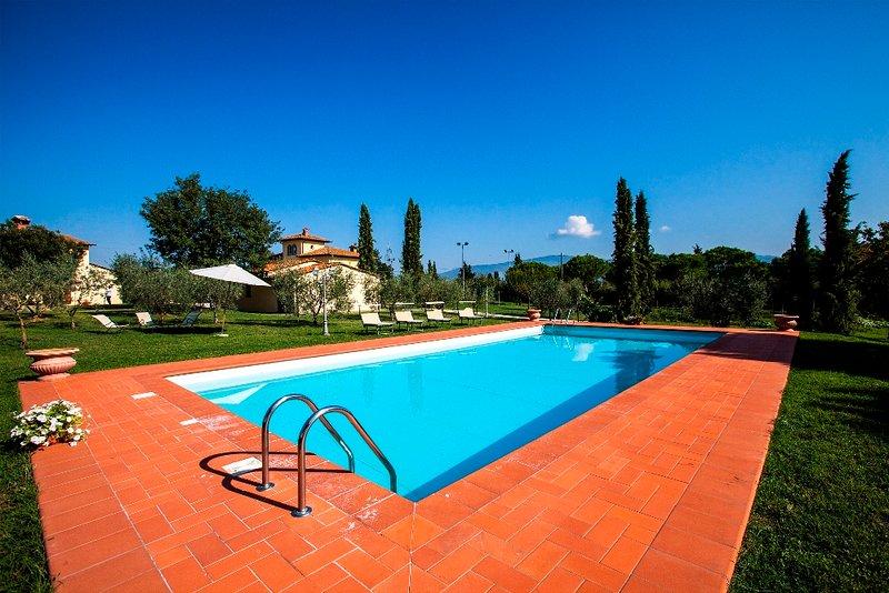 Cottage I Frati, holiday rental in Appalto