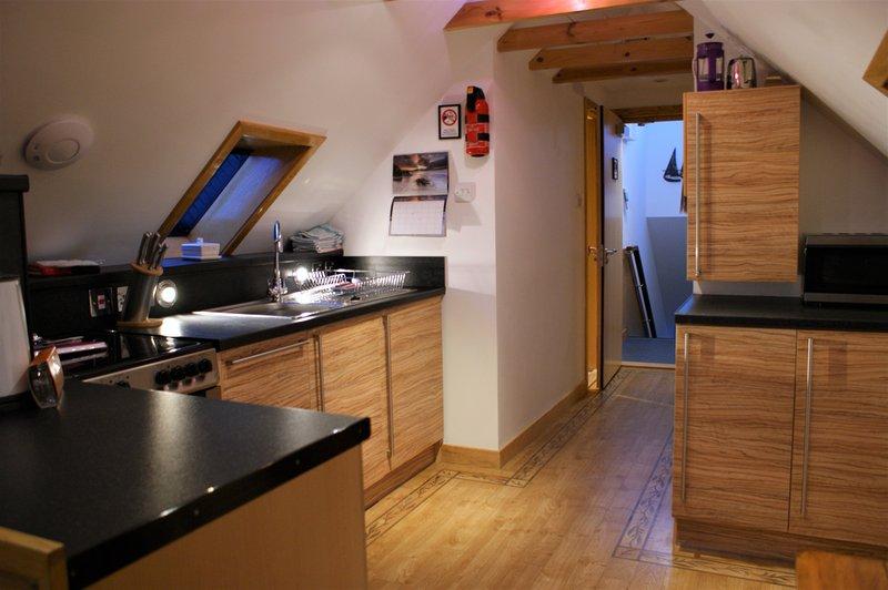 TAMMIE NORIE Kitchen