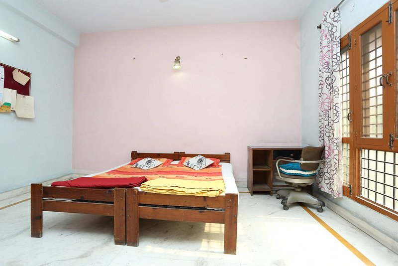 Room on offer, another view