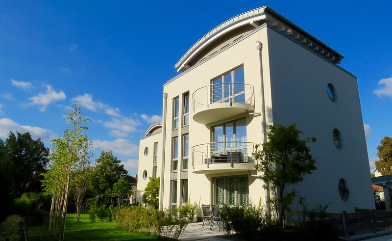 Apartment Monopol Penthouse - Luxus Ferienwohnung, alquiler de vacaciones en Wernigerode