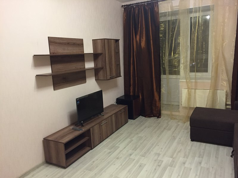 ARTEMROOM, holiday rental in Moscow