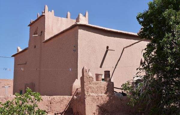 Dades valley in familly, vacation rental in Boumalne Dades