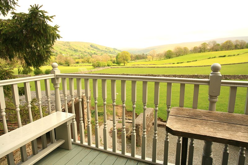 Russell cottage, holiday rental in Yorkshire Dales National Park
