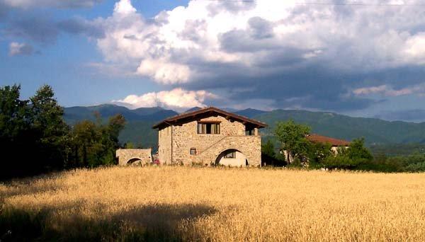 Antico Casale in Garfagnana Lucca Toscana, aluguéis de temporada em Castelnuovo di Garfagnana