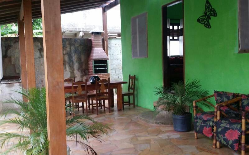 Casa para temporada e finais de semana, aluguéis de temporada em Jabaquara