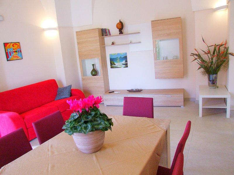 Casa Donna Rita, holiday rental in Copertino