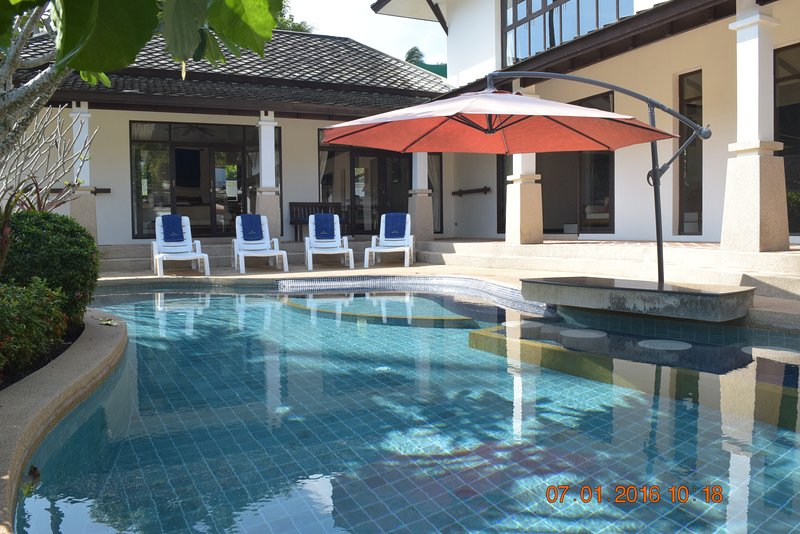 Banyan Villa 2 Private Pool