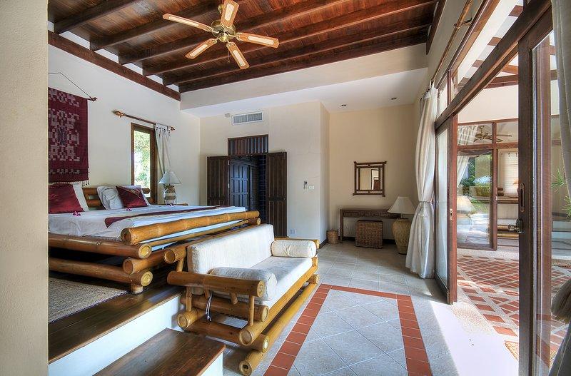 Banyan Villa 1 Master Bedroom