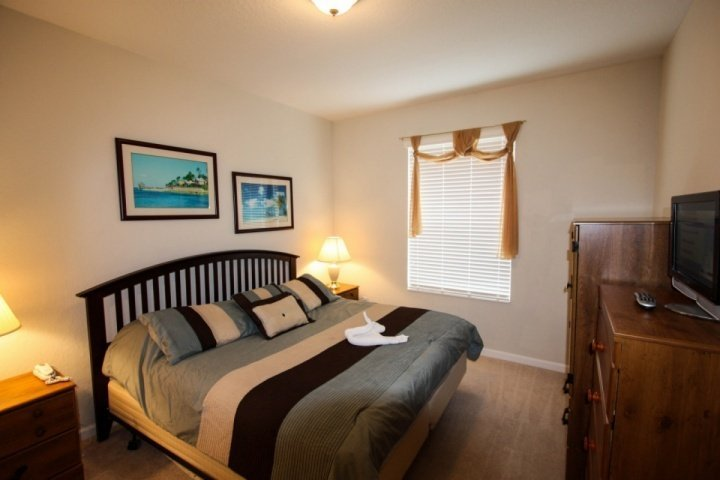Contact Free Check In Safe and Clean, Using CDC Approved Standards, Stay With Us, vacation rental in Orlando