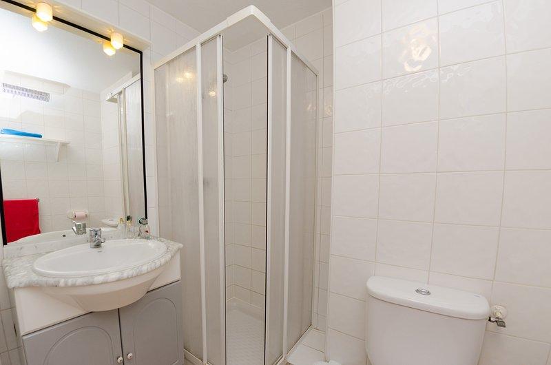 Residenza Argentière-CLUB - Il vostro appartamento