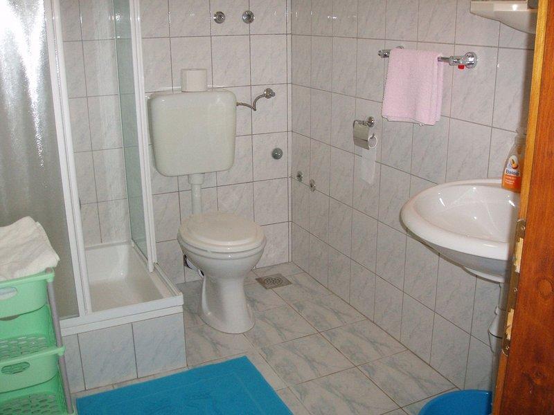 B2 (4 + 1): baño con inodoro.