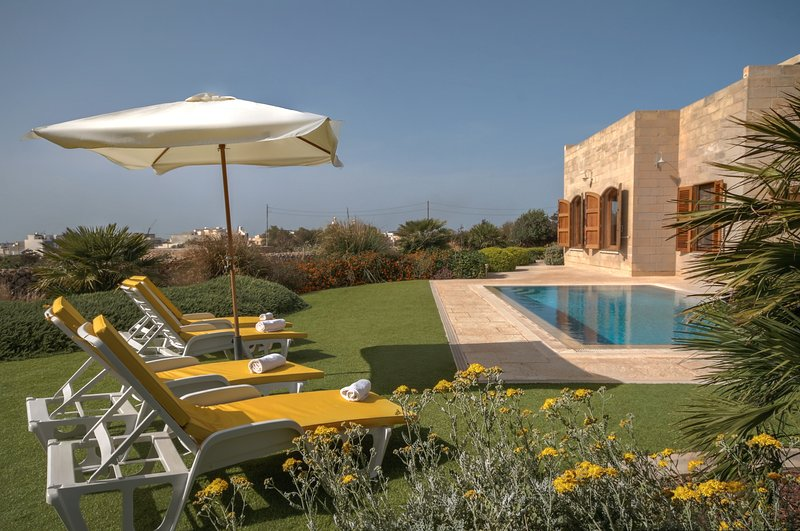 Ta' Trejni, vacation rental in Dingli