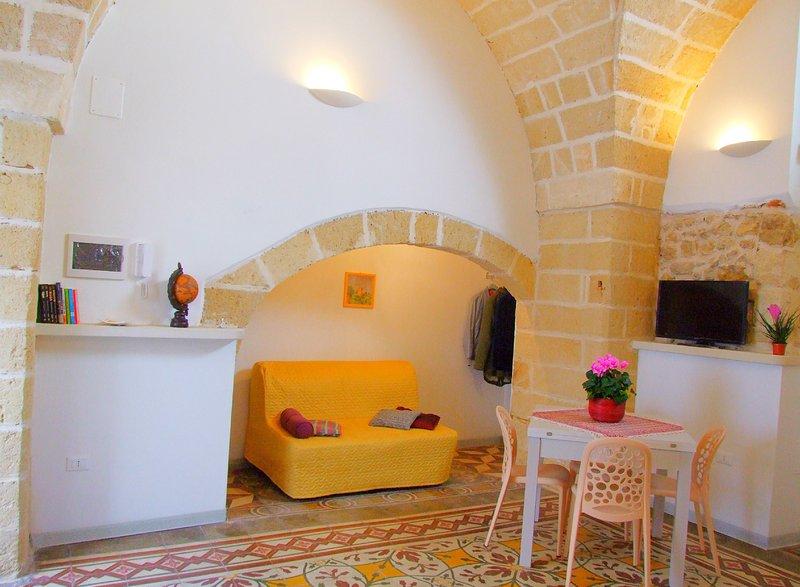 Casa Donna Lavinia, holiday rental in Copertino