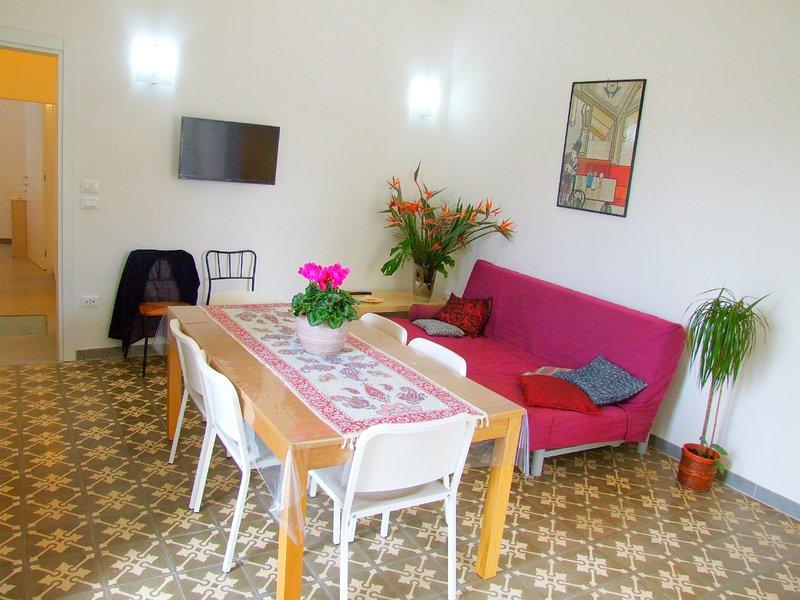 Casa Donna Maria, holiday rental in Copertino