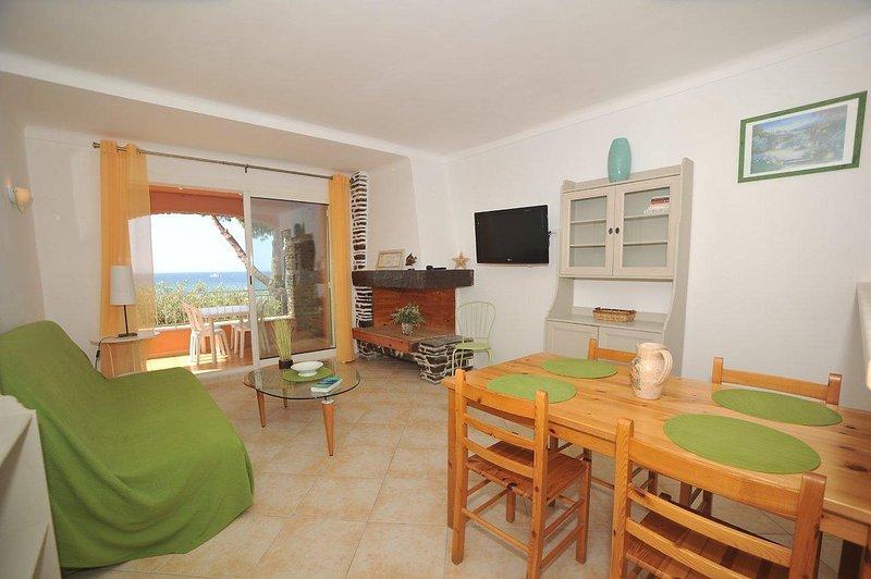 De vakantiewoning VILLA ENSOLEILLADE - Uw appartement