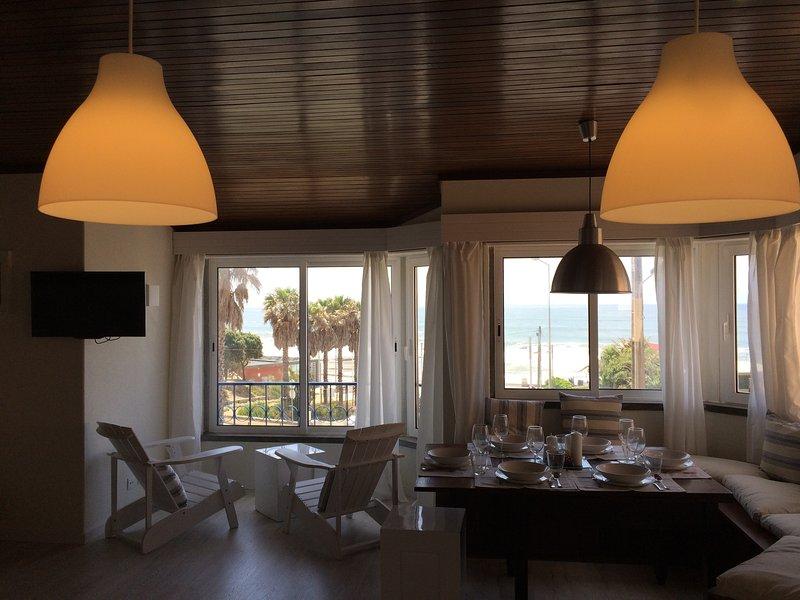 Seabreeze Apartment, holiday rental in Joao do Estoril