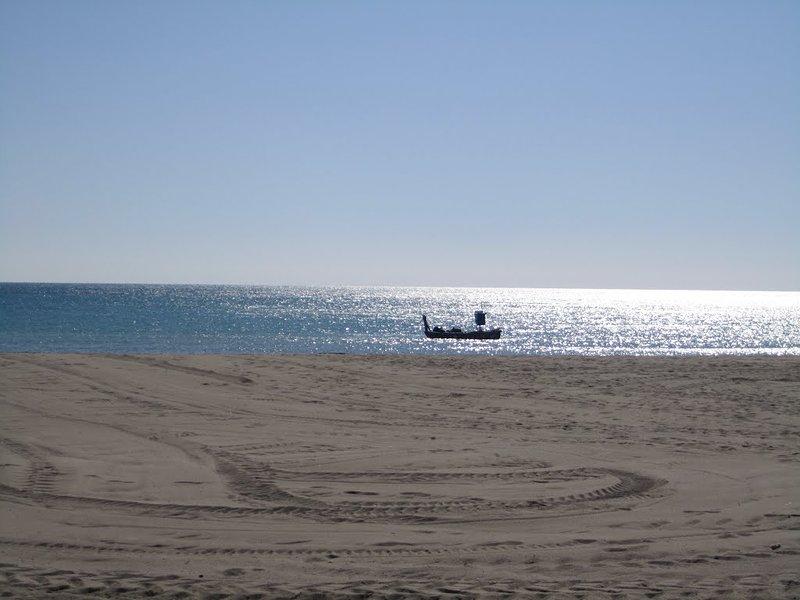 Los Alamos Beach