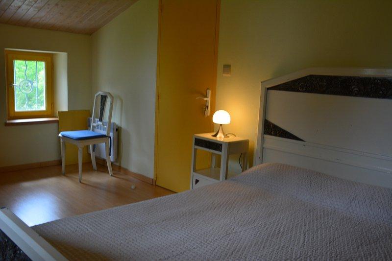 Bedroom 2 1 bed of 140x190