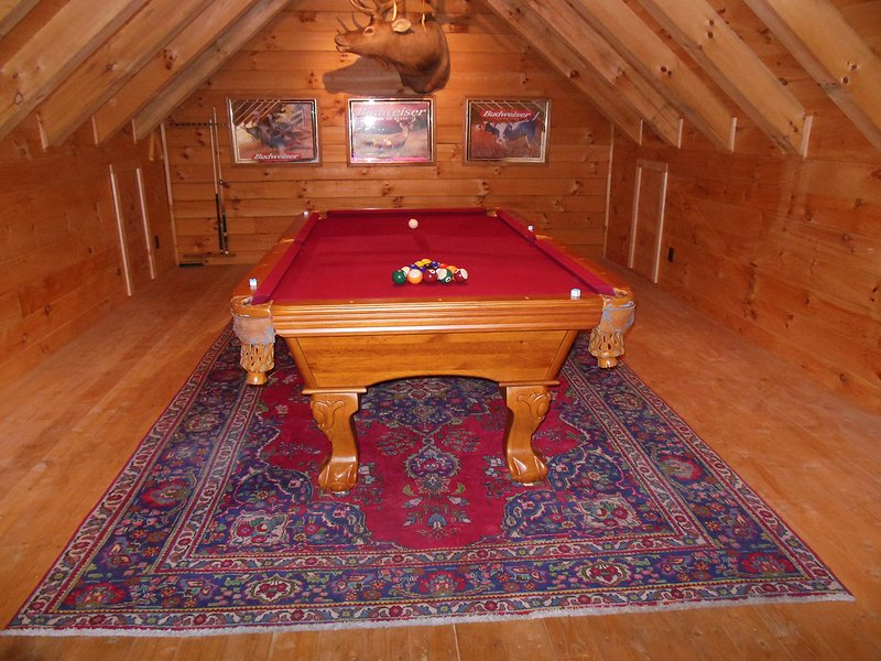Knotty Pine Lodge Updated 2019 5 Bedroom Cabin In