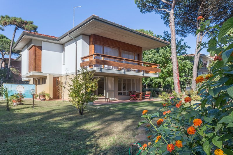 Comfort Zone, holiday rental in Pisa