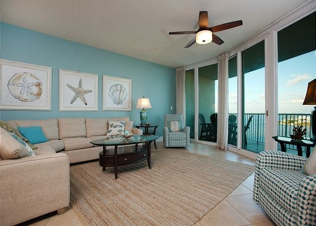 Caribe D408 - AVAILABLE SPRING DATES ARE DISCOUNTED, holiday rental in Orange Beach