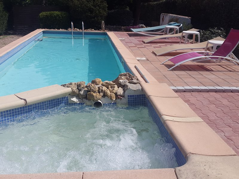 le clos des cigales /les romarins /, holiday rental in Le Thoronet