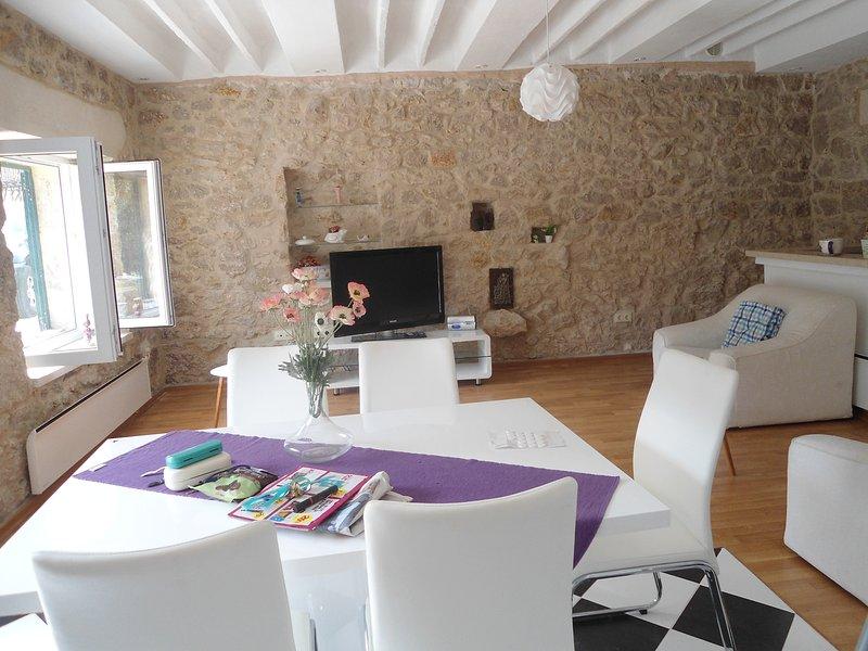 villa Dunja, vacation rental in Imotski