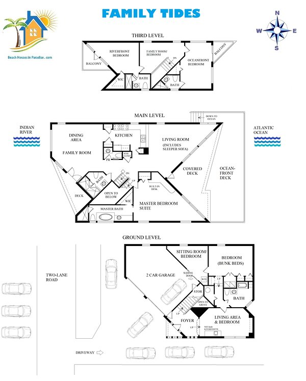 Architectural Plan Floor