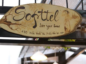 Softtel Hostel - Like your home, holiday rental in Ho Chi Minh City
