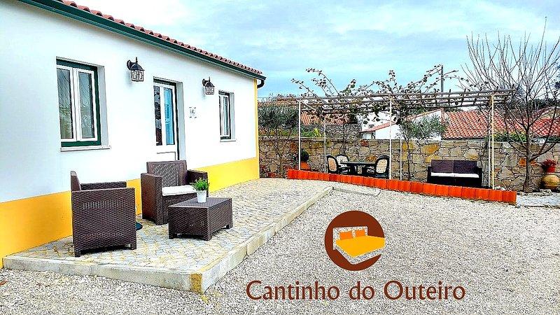 Welcome to Cantinho do Outeiro!