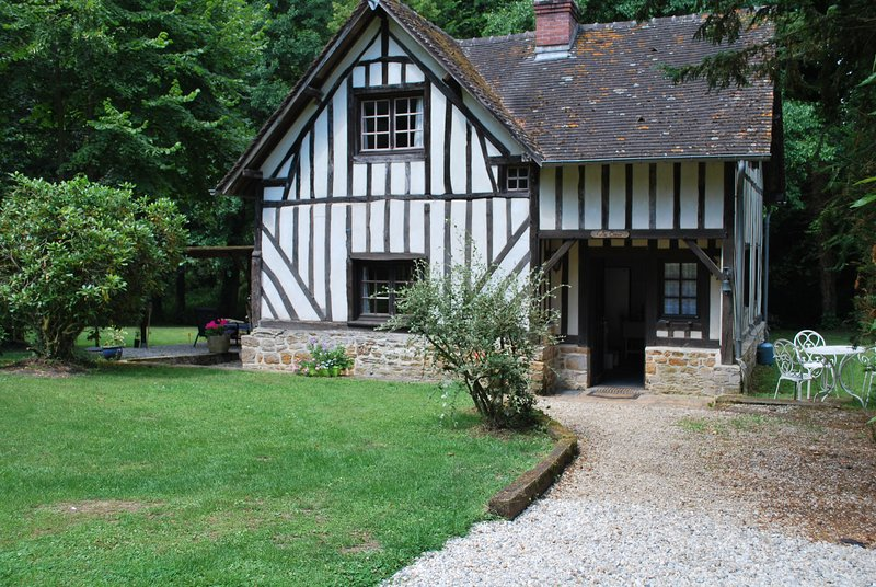 Les Chenes, holiday rental in Orne
