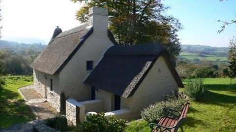 thatched cottage in wales with hot tub mountains castles and rh tripadvisor co uk